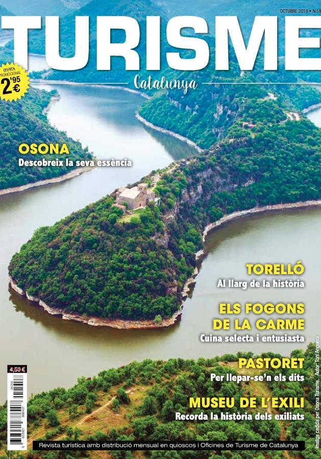 Turisme Catalunya